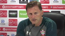 We were aggressive and brave - Hasenhuttl