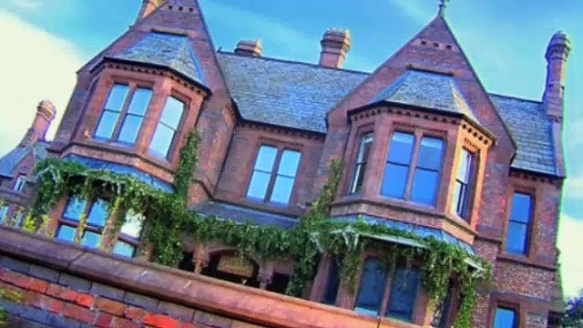 House Of Anubis Season 1 Episode 40,41 - House Of Time & House Of Aliens