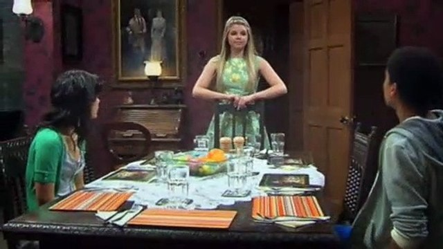 House Of Anubis Season 1 Episode 42,43 - House Of Masks & House Of Pursuit