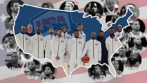 Team USA, chronologie d'une sélection au rabais - Basket - Mondial (H)