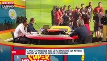 Neymar au PSG : Vincent Moscato dézingue le footballeur (vidéo)