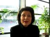 Muriel Marland-Militello soutient Bernard Brochand