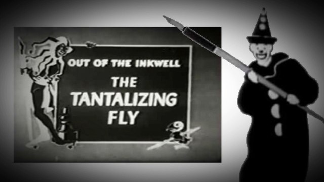 Out of the Inkwell - The Tantalizing Fly (1919)
