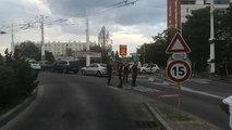 Messerangriff bei Lyon: Ein Toter, mindestens neun Verletzte
