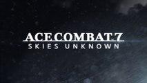 Ace Combat 7 : Skies Unknown - Bande-annonce du DLC #4