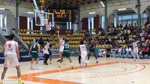 Le match Nanterre-Cholet ouvre le Trophée du Golfe de basket