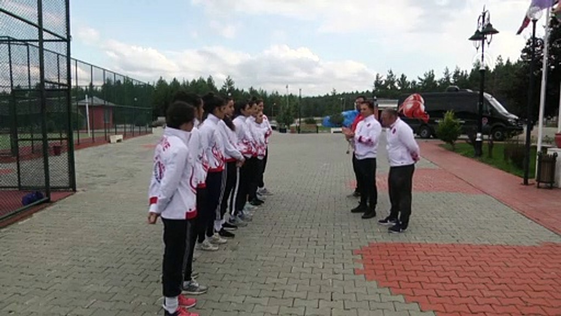 Genç boksörlerin Kastamonu kampı sona erdi - KASTAMONU
