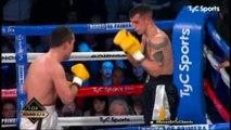 Facundo Nicolas Gomez vs Carlos Leonel Laciar (30-08-2019) Full Fight