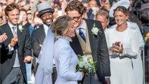 Ellie Goulding, Caspar Jopling Married: Star-studded Event At English Castle