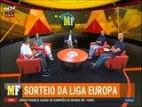 MAIS FUTEBOL 2 PARTE 20 de AGosto de 2019 - Com Pedro Ribeiro,Nuno Gomes