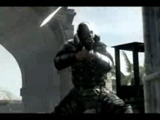 Army of Two - Combat Trailer