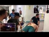 RTV Ora - Fier, të shtëna me armë zjarri brenda spitalit, 3 të plagosur