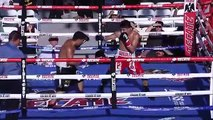 Jousce Gonzalez vs Miguel Angel Mendoza (30-08-2019) Full Fight