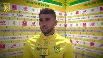 FC Nantes - Montpellier HSC : la réaction des joueurs