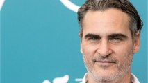 "Joaquin Phoenix Goes From Tragic To Comic In ""Joker"""