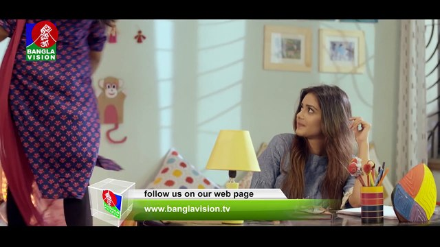 TOMAR GOLPE AMI | Ep-03 | Apurba | Tanjin Tisha | Mamo | Tawsif Mahbub | Bangla TV Serial | 2019