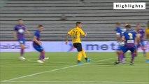 Aris requests a penalty (28') - Volos vs Aris - 31.08.2019