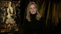 "IR Interview: Samara Weaving For ""Ready Or Not"" [Fox Searchlight]"