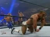 WWE - Rey Mysterio 619 Chris Masters