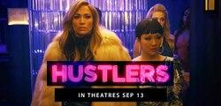 Hustlers Trailer 09/13/2019