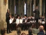 Misty : Pierre Dutot - orchestre d'harmonie de Lannilis