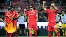Bundesliga: Historic first win of Union Berlin against Borussia Dortmund
