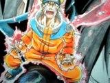 Quelques musiques de Naruto