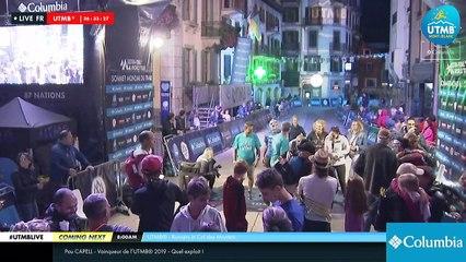 Live Français - UTMB® - Ultra-Trail du Mont-Blanc® (54)
