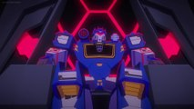 Transformers: Cyberverse - [Season 2 Episode 2]: Bad Moon Rising