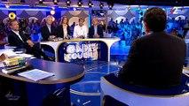 """Yann Moix hier soir chez Laurent Ruquier: """"Je pense que la place de mes parents est en prison, car c'est la place des bourreaux"""""""