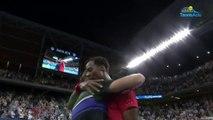 """US Open 2019 - Gaël Monfils a battu Denis Shapovalov en 5 sets : """"C'est le genre de match qui rend fou !"""""""