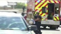 美 텍사스서 또 총기난사...7명 사망·19명 부상 / YTN
