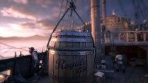 Port Royale 4 - Trailer d'annuncio
