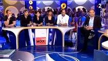 Yann Moix : son pardon pour ses dessins antisémites (vidéo)