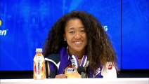 Naomi Osaka- -I want Coco to know she's accomplished so much- - US Open 2019 R3 Press Conference