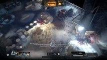 Wasteland 3 - Gameplay gamescom