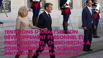 Emmanuel Macron : Sa vie prochainement étudiée à Sciences Po