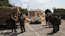 Hezbollah says it is ready 'for any confrontation, small or big' with Israel