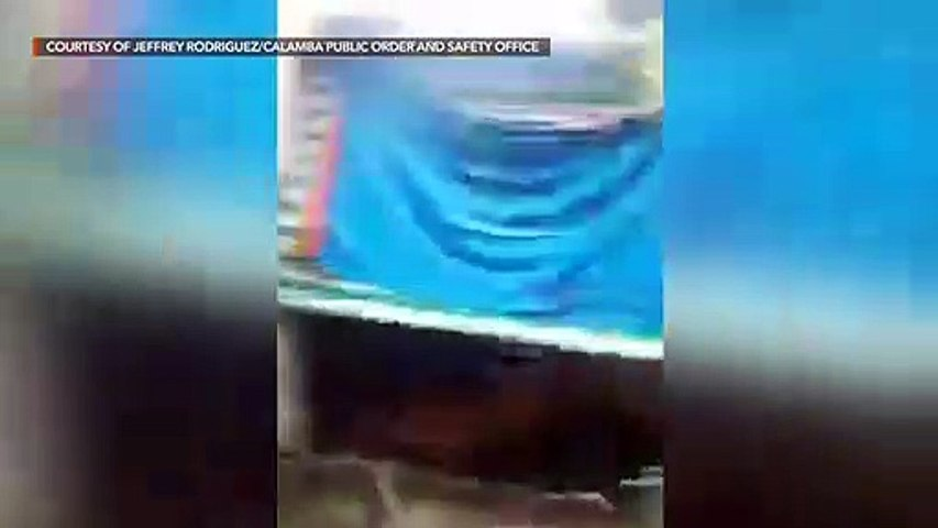 At least 7 dead as small plane crashes at Calamba resort in Laguna