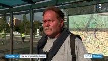 Villeurbanne : les témoins de l'attaque au couteau racontent