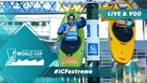 2019 ICF Canoe Slalom World Cup 4 Markkleeberg Germany / Extreme