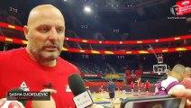 Serbia coach on upcoming match vs Gilas Pilipinas