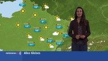 Journée ensoleillée : la météo de ce lundi en Lorraine et en Franche-Comté