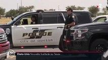 États-Unis : une nouvelle fusillade au Texas fait cinq morts