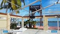 Bahamas : le calme avant l'ouragan Dorian