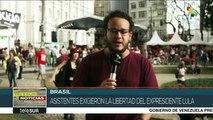 teleSUR Noticias: Protestan en UK contra suspensión del Parlamento