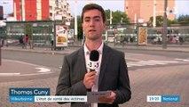 Attaque au couteau à Villeurbanne : l'état de santé des blessés