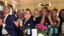CDU in Sachsen und SPD in Brandenburg entgehen Wahldebakel