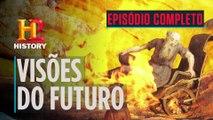 EPISÓDIO COMPLETO | OS SEGREDOS DA BÍBLIA | Profecias Misteriosas | HISTORY