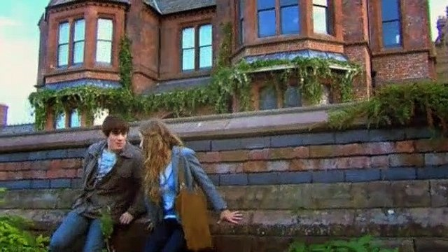 House Of Anubis Season 1 Episode 52,53 - House Of Pests & House Of Betrayal